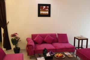 Alazhar Palace 2, Hotely  Al Qunfudhah - big - 56