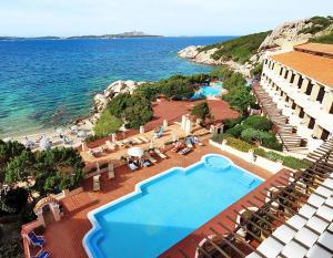 Grand Hotel Smeraldo Beach - AbcAlberghi.com