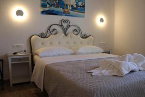 Stelios Village Mykonos, Ferienwohnungen  Mykonos Stadt - big - 32