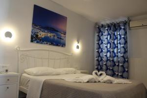 Stelios Village Mykonos, Ferienwohnungen  Mykonos Stadt - big - 33