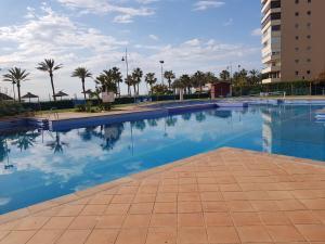 Playamar Torremolinos, Апартаменты  Торремолинос - big - 35