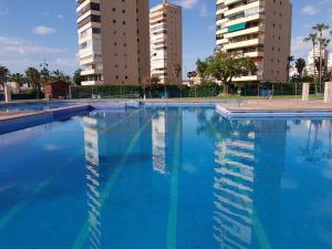 Playamar Torremolinos, Апартаменты  Торремолинос - big - 36