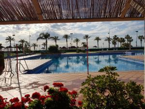 Playamar Torremolinos, Апартаменты  Торремолинос - big - 37