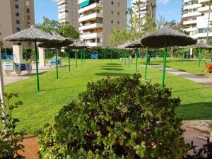 Playamar Torremolinos, Апартаменты  Торремолинос - big - 40