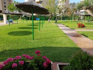 Playamar Torremolinos, Апартаменты  Торремолинос - big - 43