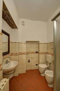 Palazzo Centro, Отели типа «постель и завтрак»  Ницца-Монферрато - big - 67