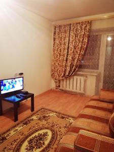 Apartanent on Chkalova, Apartmány  Nizhny Novgorod - big - 14