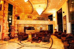 RK Residency, Hotely  Tiruppūr - big - 23