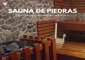 Hotel Dulce Hogar & Spa, Hotely  Managua - big - 32