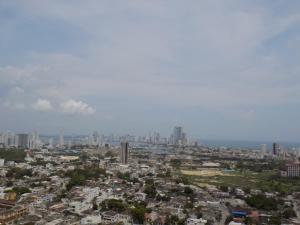 Cartagena de Indias Vista Caribe, Apartmanok  Cartagena de Indias - big - 3