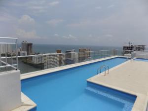 Cartagena de Indias Vista Caribe, Apartmanok  Cartagena de Indias - big - 2