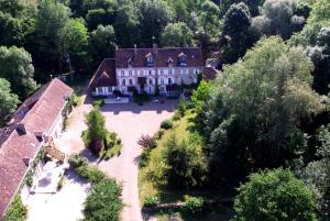Le Moulin du Bas Pesé