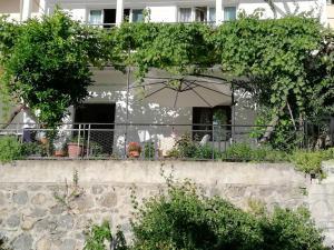 Christos House, Prázdninové domy  Kakopetria - big - 11