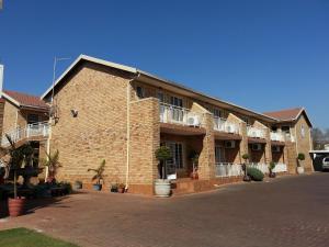 Croydon Apartment Hotel - Edenvale