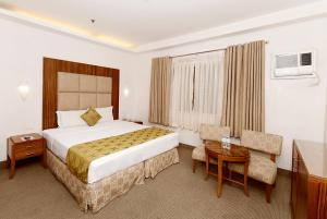 City Garden Suites, Hotely  Manila - big - 32