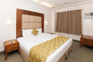 City Garden Suites, Hotely  Manila - big - 26