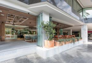 Meliá Palma Marina, Hotely  Palma de Mallorca - big - 59