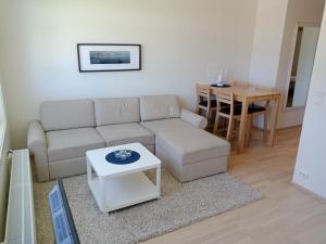 Kristiansand Apt - Gimleveien 56, Apartmanok  Kristiansand - big - 2