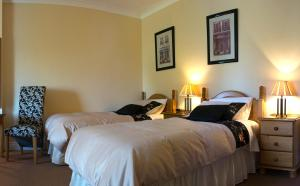 Grove House Bed & Breakfast, Bed and Breakfasts  Carlingford - big - 17