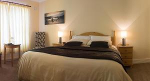 Grove House Bed & Breakfast, Bed and Breakfasts  Carlingford - big - 10