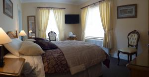 Grove House Bed & Breakfast, Bed and Breakfasts  Carlingford - big - 4
