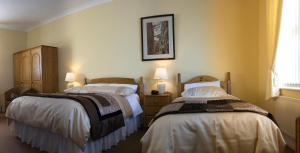 Grove House Bed & Breakfast, Bed and Breakfasts  Carlingford - big - 14