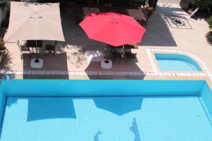 Dalyan Grand Apart, Aparthotels  Dalyan - big - 19