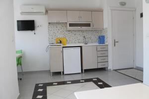 Dalyan Grand Apart, Aparthotels  Dalyan - big - 20