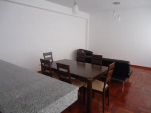 Villaflores Apartamentos - Miraflores, Apartmány  Lima - big - 10