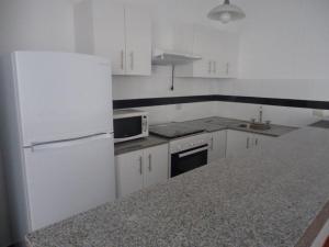 Villaflores Apartamentos - Miraflores, Apartmány  Lima - big - 7