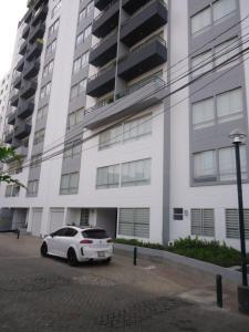 Villaflores Apartamentos - Miraflores, Apartmány  Lima - big - 1