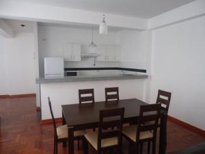 Villaflores Apartamentos - Miraflores, Apartmány  Lima - big - 8