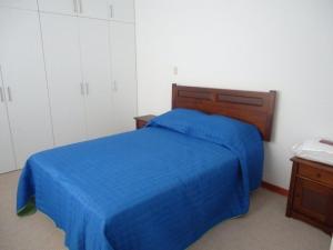 Villaflores Apartamentos - Miraflores, Apartmány  Lima - big - 28