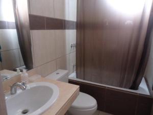 Villaflores Apartamentos - Miraflores, Apartmány  Lima - big - 9
