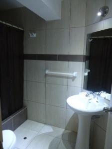 Villaflores Apartamentos - Miraflores, Apartmány  Lima - big - 11