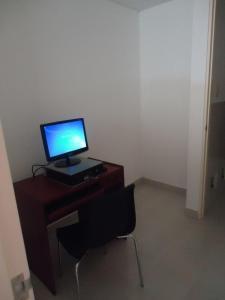 Villaflores Apartamentos - Miraflores, Apartmány  Lima - big - 32