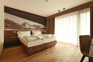 Dolomeet Boutique Hotel, Отели  Пинцоло - big - 39