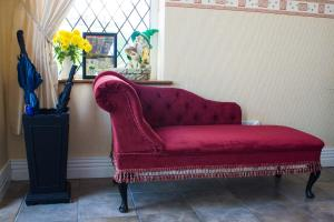 Grove House Bed & Breakfast, Bed and Breakfasts  Carlingford - big - 47