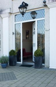 Grove House Bed & Breakfast, Bed and Breakfasts  Carlingford - big - 31