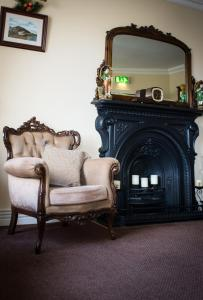 Grove House Bed & Breakfast, Bed and Breakfasts  Carlingford - big - 39