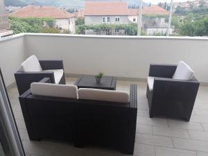 Lux Apartman Muratovic, Apartmány  Trebinje - big - 14
