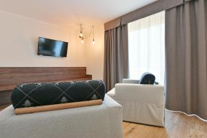 Dolomeet Boutique Hotel, Отели  Пинцоло - big - 44