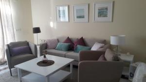 Beachfront townhouse Costa del Sol, Holiday homes  Estepona - big - 27