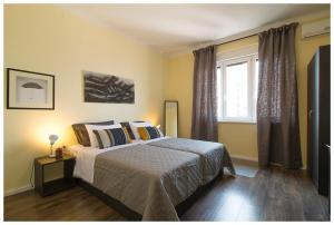 Apartment Isa, Apartmány  Rijeka - big - 31
