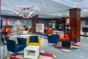 TRYP Jerez Hotel (3 of 75)