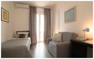Apartment Isa, Apartmány  Rijeka - big - 37