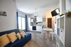 Hypogeum Suites & Apartments, Residence  Otranto - big - 88