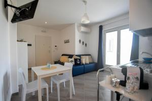 Hypogeum Suites & Apartments, Residence  Otranto - big - 89