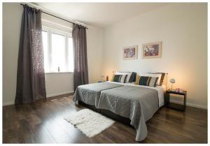 Apartment Isa, Apartmány  Rijeka - big - 42