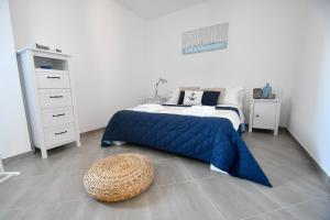 Hypogeum Suites & Apartments, Residence  Otranto - big - 90